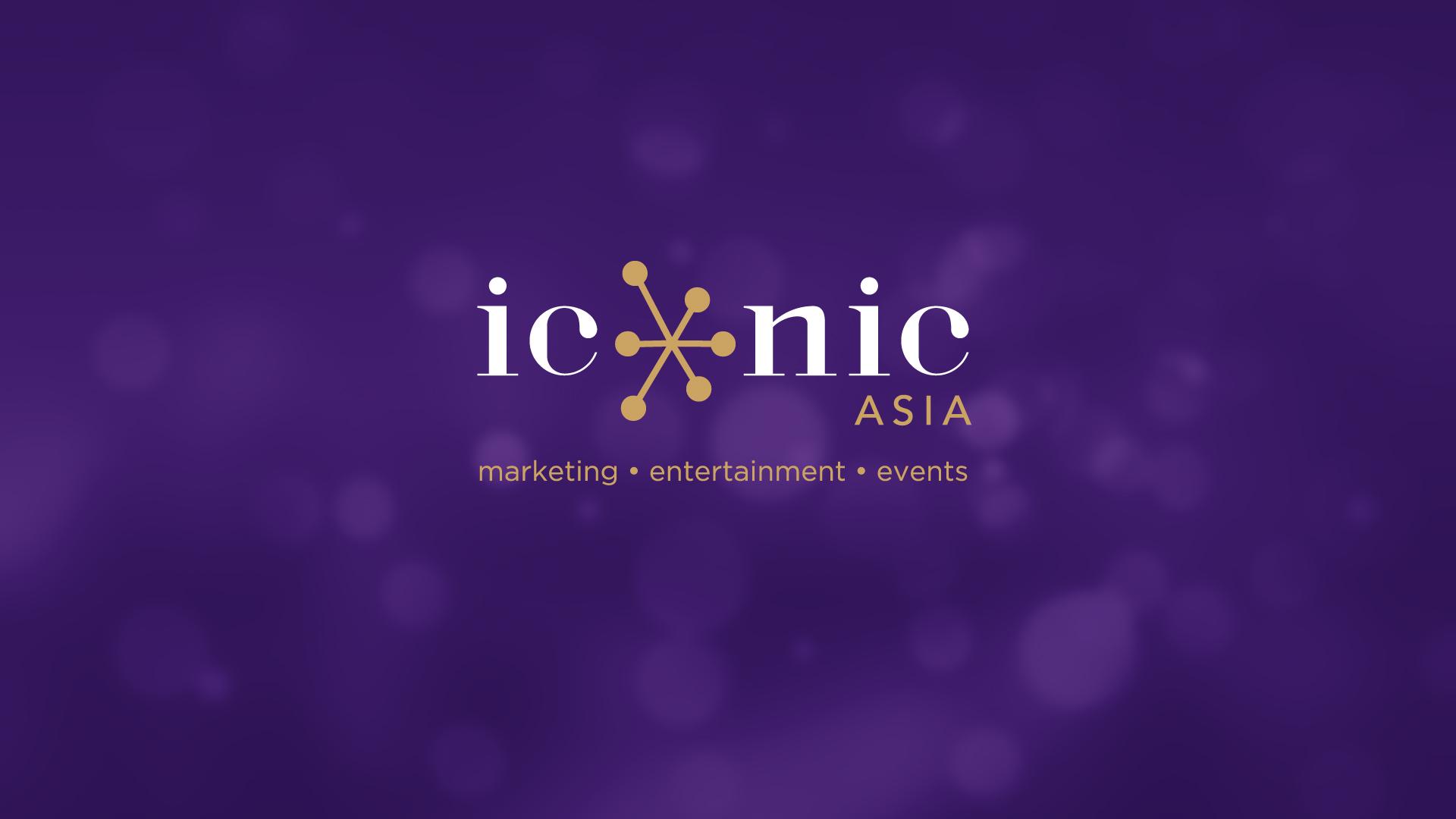 Iconic Asia